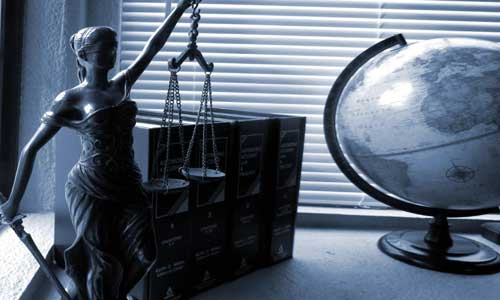 Адвокатська етика в Україні