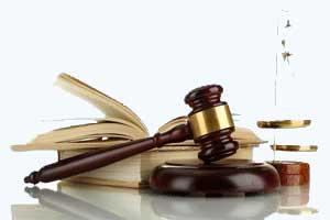 Регистрация на юридическом сайте